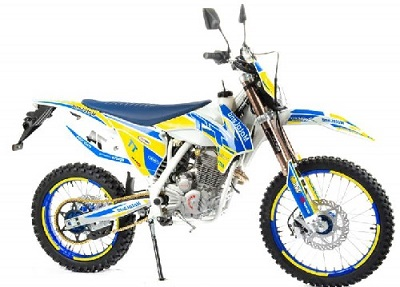 Машинокомплект (квадроцикл) ATV TERMIT TT CROSS 125см3